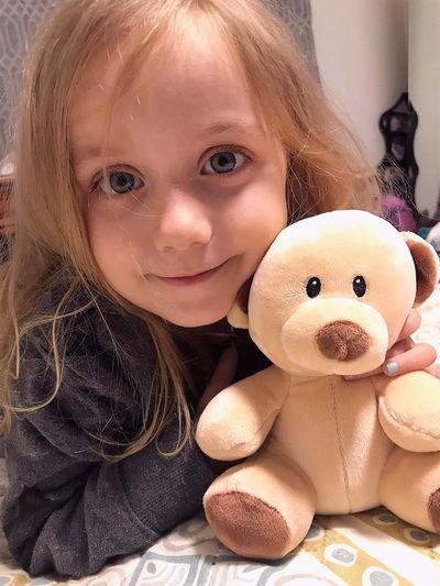 NEW Gift Present Birthday Valentine Teddy Bear Cute Cuddly I LOVE TAMMY
